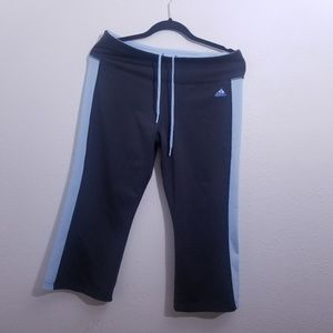 ADIDAS Large Active Athletic Pants